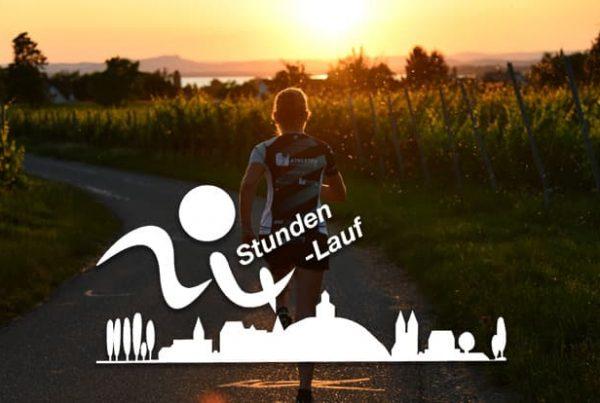 24h Lauf auf der Reichenau