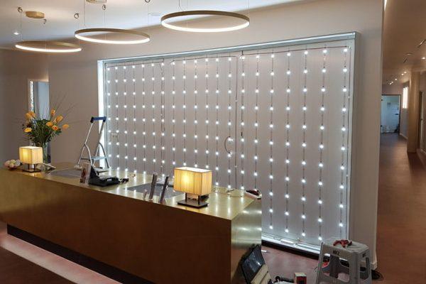 LED Lichtkasten