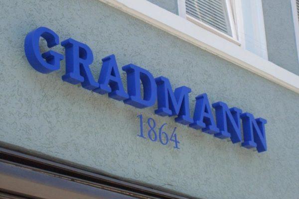 gradmann-lichtreklame