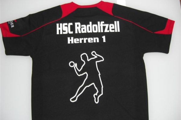 handball-trikot