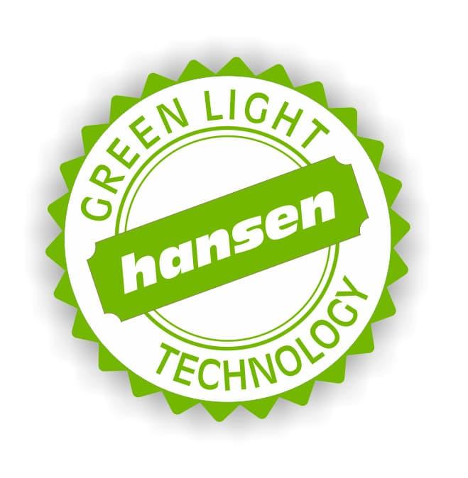 LED Greenlight Technology