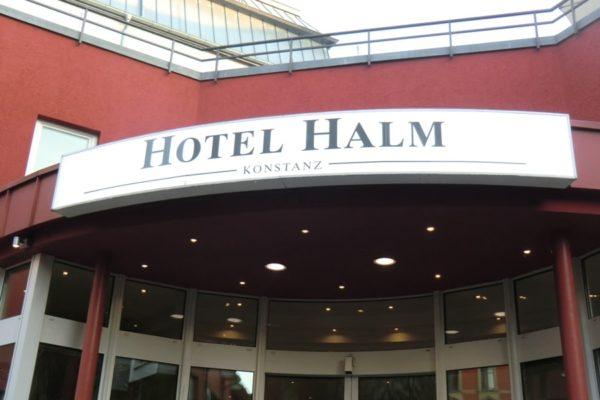hotel-lichtreklame